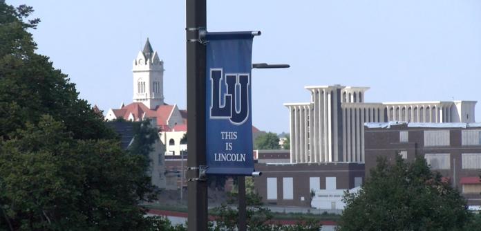 Lincoln University.