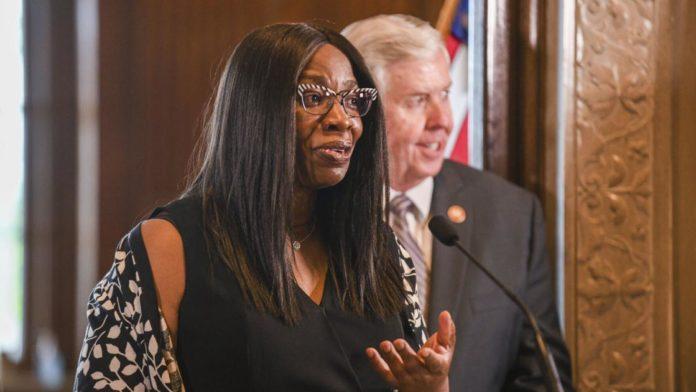 Governor appoints 1st Black woman to Missouri Supreme Court   Govt. & Politics