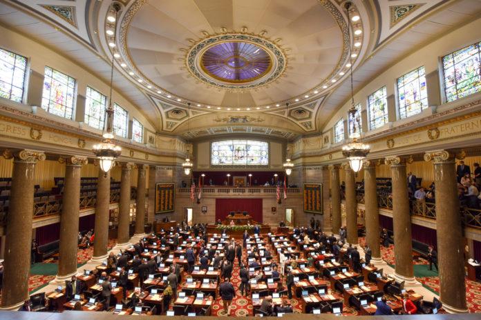 Missouri lawmakers didn't cancel debts from benefit mistakes | KOLR