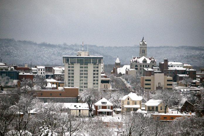 Jefferson City area's slight population drop tied to economy