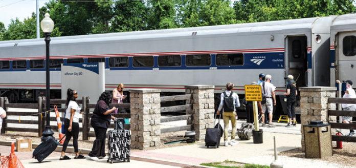 Amtrak to return to 2 daily round trips across Missouri