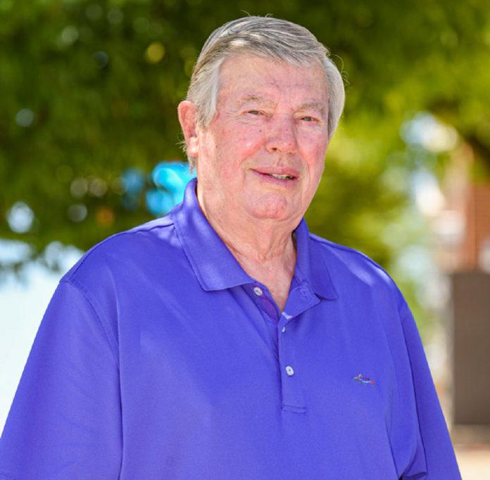 Bill Graham serves community through helping travelers